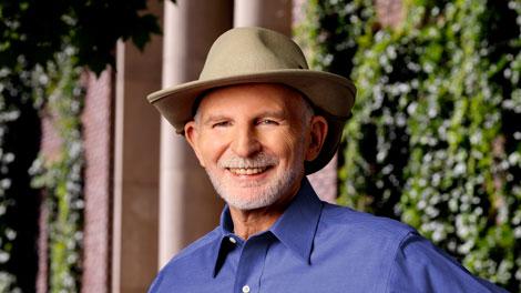 Dr. Milton D. Glick