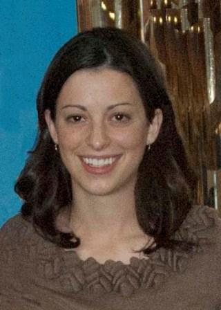 Sarah Thompson WNC student