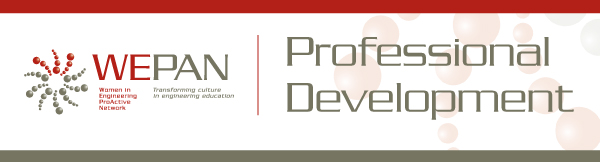 WEPAN Prof. Dev.