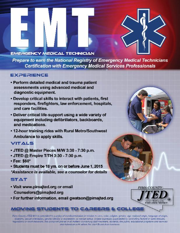 JTED EMT