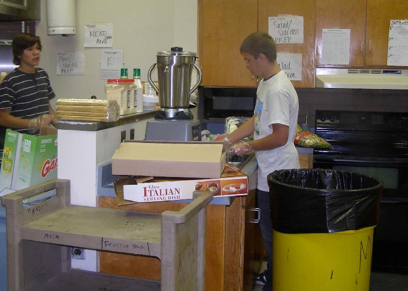 High Paying Kitchen Hands Jobs