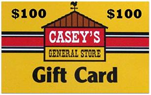 Casey Gift Card image
