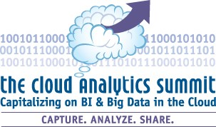 Cloud Analytics Summit Logo