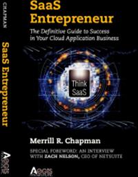 SaaS Enrrepreneur Cover