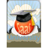 SaaS University Logo