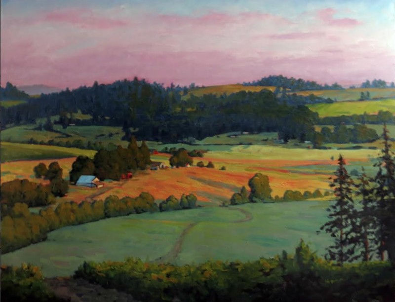 Allison Inn And Spa >> The Art Blog Of Michael Orwick: ART Elements will be giving away a night stay at The Allison ...