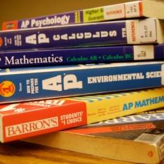 AP study guides