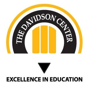 Davidson Center logo