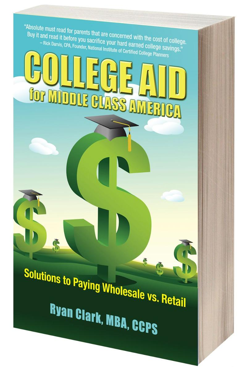 college aid book