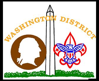 Washington District Logo