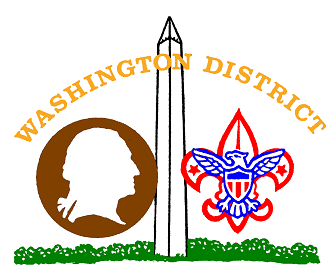 Washington District Logo