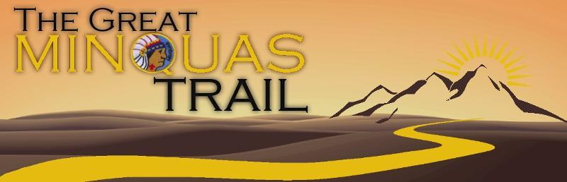 Minquas Trail Masthead