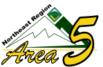 Northeast Region VOA