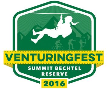 Venturing Fest 2016