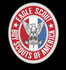 Eagle Scout Patch