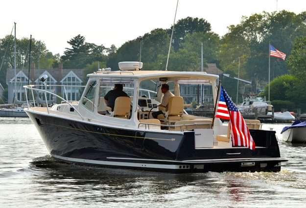 36z new stern