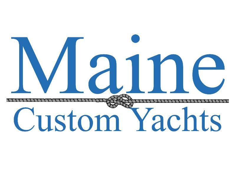 Maine Custom Logo