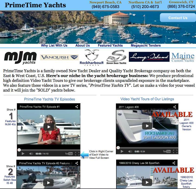 PTY TV Link