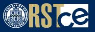 RSTCE logo