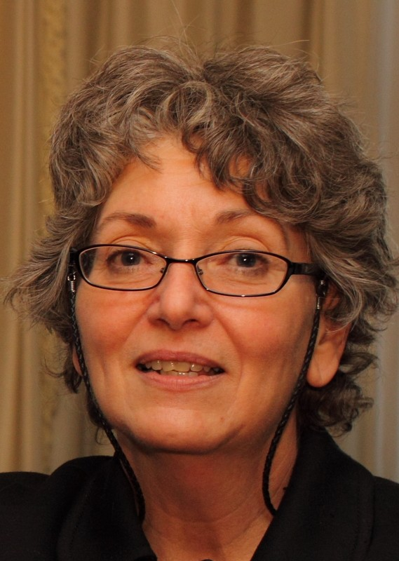 HPL Director Fanny Keaton
