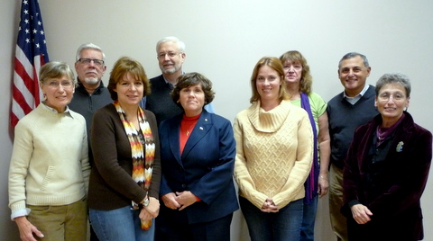 Howland Public Library Board of Trustees