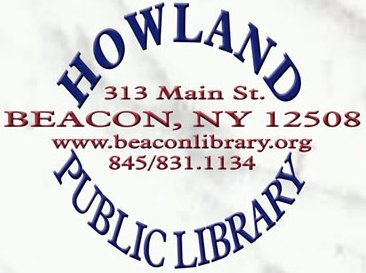 HPL LIBRARY CARD LOGO