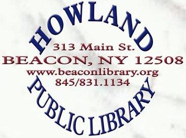 HPL LIBRARY CARD LOGO