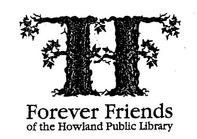 Friends of HPL Logo