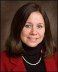 Dutchess County, NY Legislator Alison MacAvery