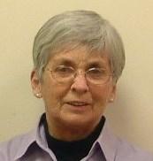 Suzanne McElduff, Winner of 2011 Helen Savoit Award for Library Advocacy