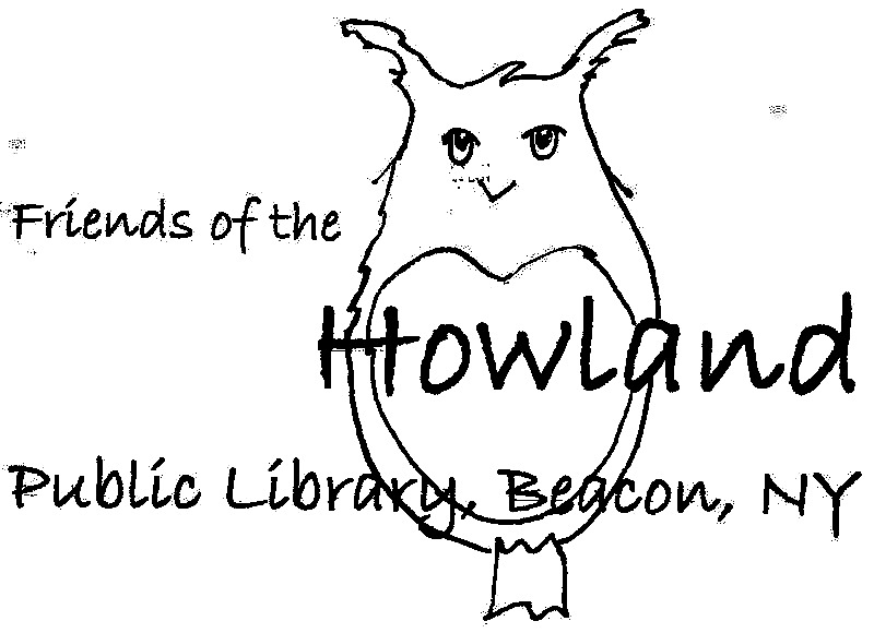 Friends of the Howland Public Library Owl