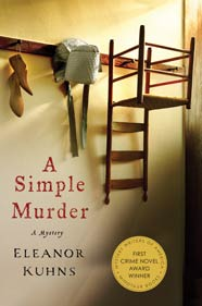 A Simple Murder Book Jacket