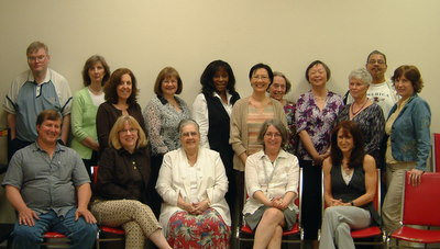 Howland Public Library Staff 2009