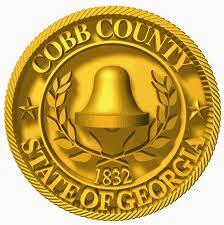cobb county logo