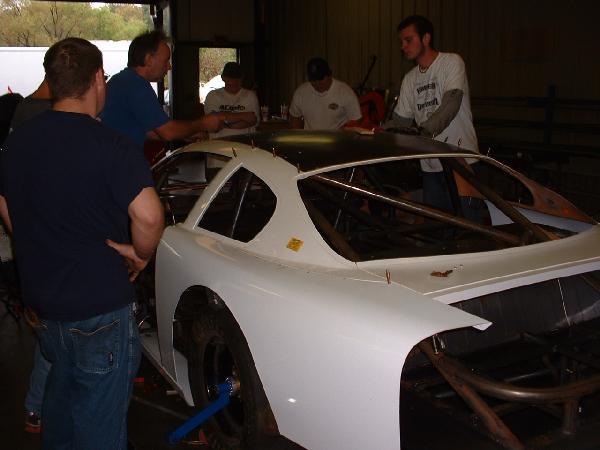 Hedgecock Racing Academy