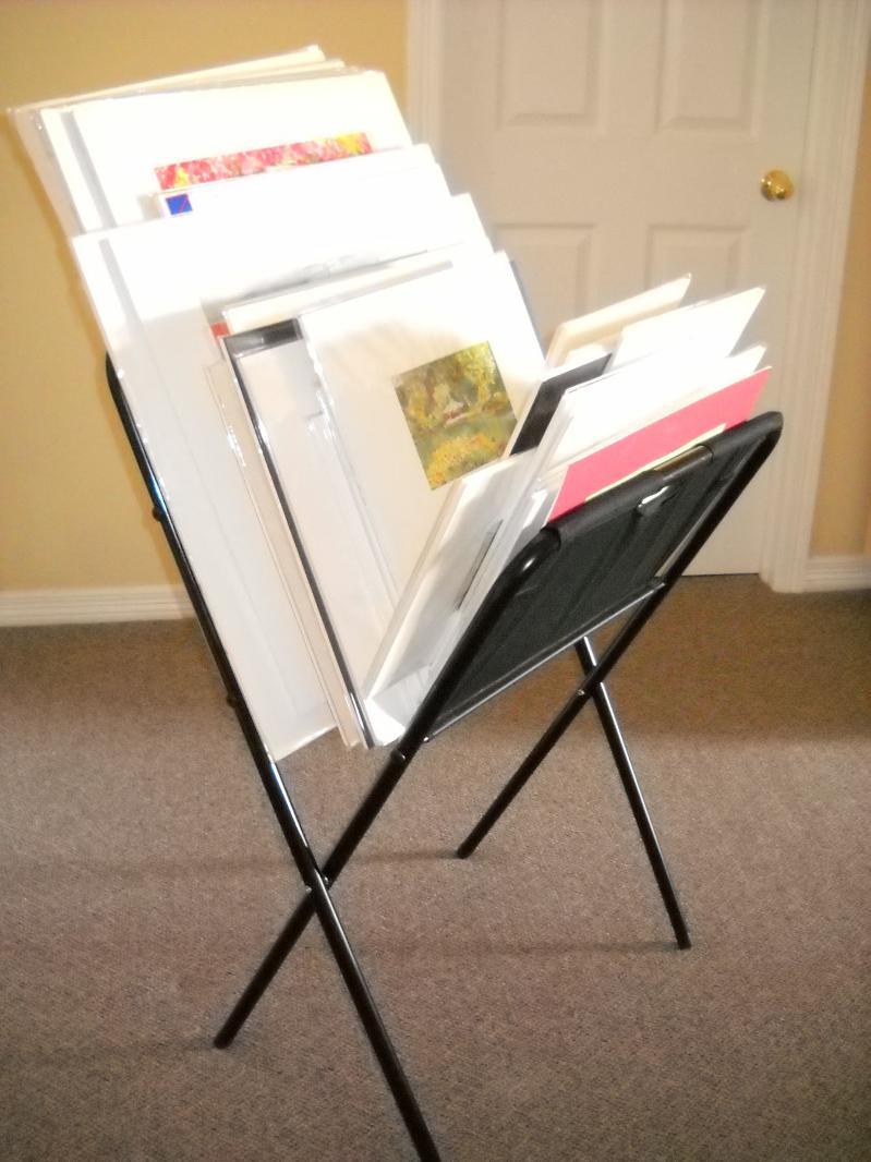 folding rack