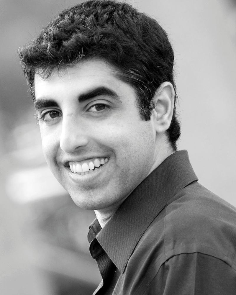 Nima Rahimi