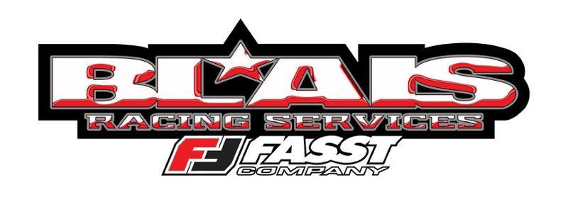 Blais Racing Services Press Header