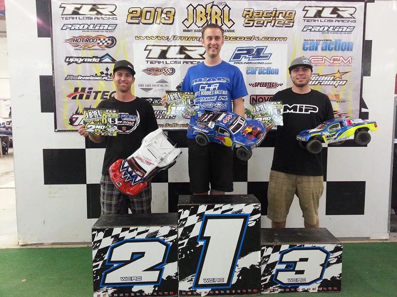 Nick Blais wins PRO 2
