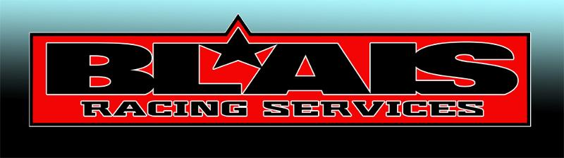 Blais Racing Services Logo