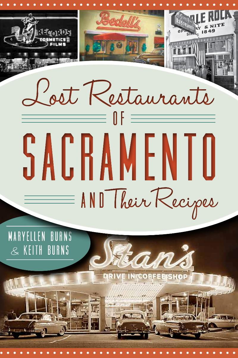 Lost Restaurants