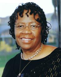 Dr. Rosie Milligan