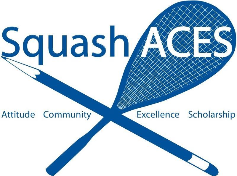 Squash ACES Logo