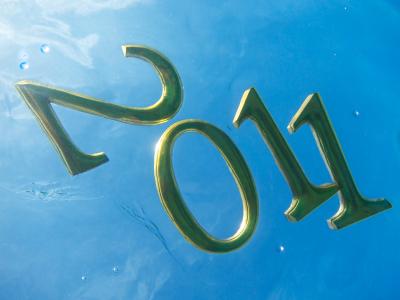 2011 numerals
