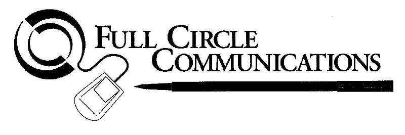 Full Circle old logo