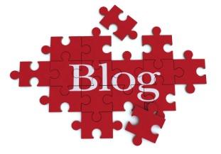 Blogging puzzle
