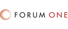 Forum One logo