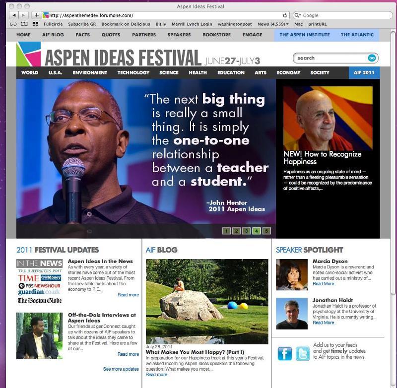 Screen Shot from Desktop
