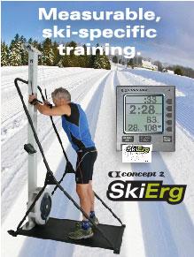 ski erg