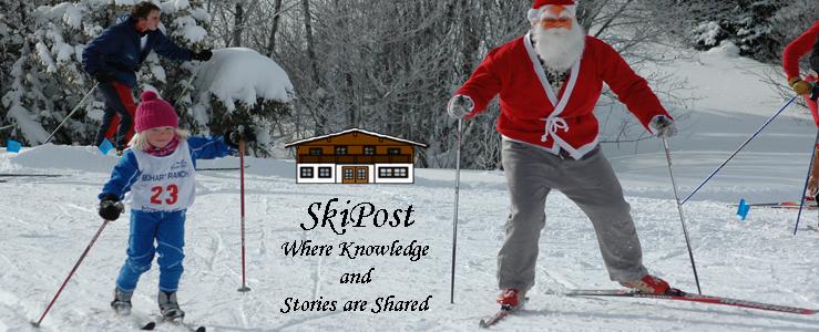 Liesl Santa SkiPost